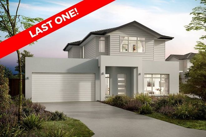 Picture of 5/75-77 Edward Street, LANGWARRIN VIC 3910