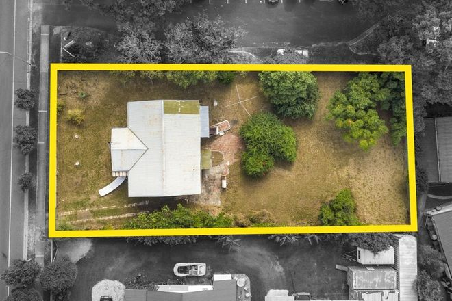 Picture of 35 North Road, WOODRIDGE QLD 4114