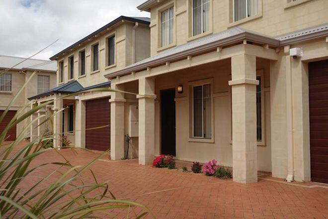 Picture of 2/71 Kooyong Road, RIVERVALE WA 6103
