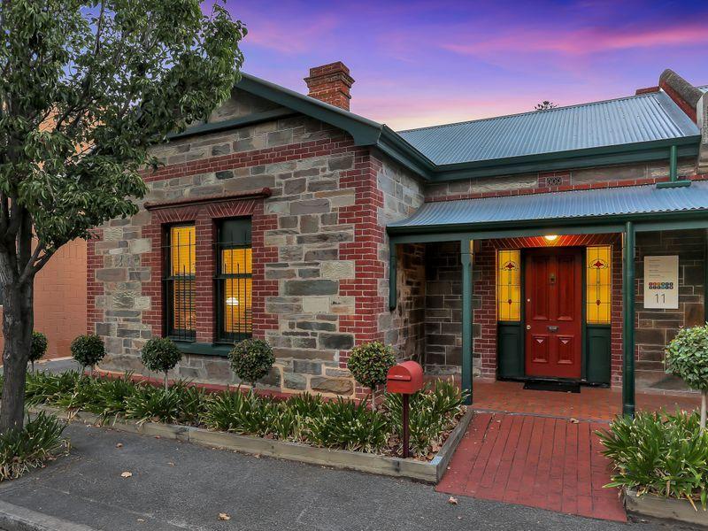 11 Ruthven Avenue, Adelaide SA 5000, Image 0