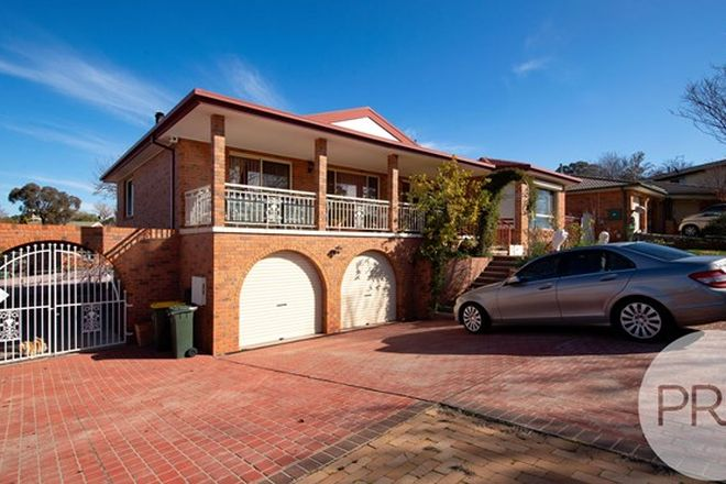 Picture of 10A Colleano St, NGUNNAWAL ACT 2913