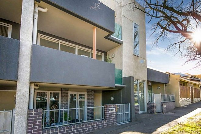 Picture of 4/19 Keppel Street, CARLTON VIC 3053
