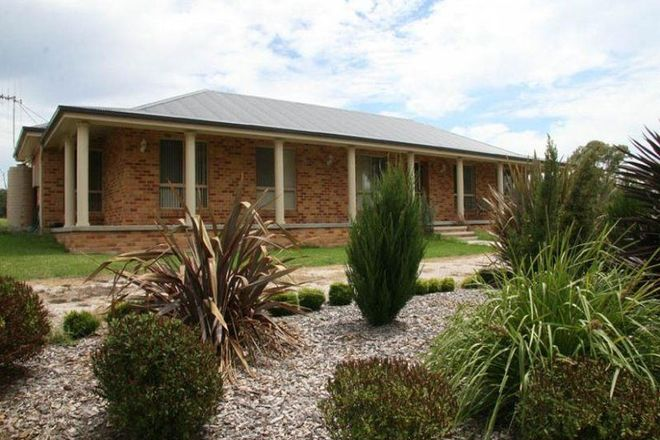 Picture of 67 McGroder Street, MOLONG NSW 2866