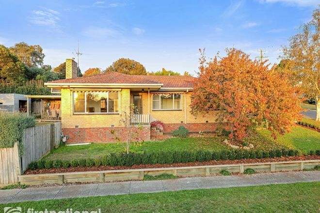 Picture of 12 Penny Avenue, WARRAGUL VIC 3820
