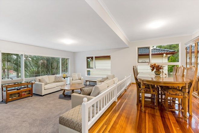 Picture of 35 Avenel Road, GYMEA BAY NSW 2227