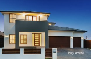 Picture of 45 John Hillas Avenue, Kellyville NSW 2155