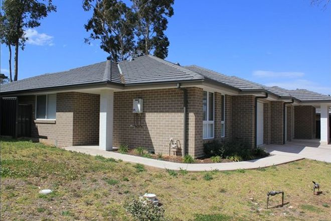 Picture of 1/5 Bevan Street, CESSNOCK NSW 2325