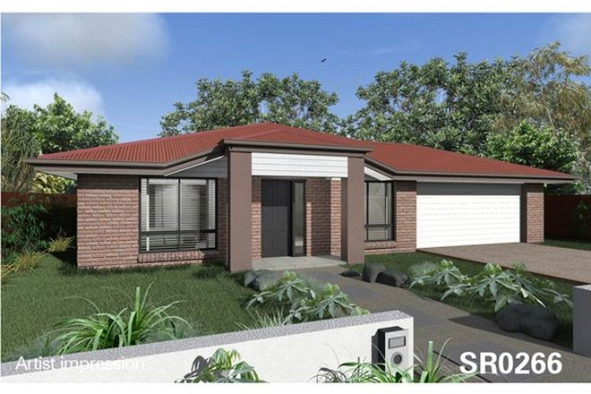Picture of Lot 2 Sunderland Street, BOORAL QLD 4655