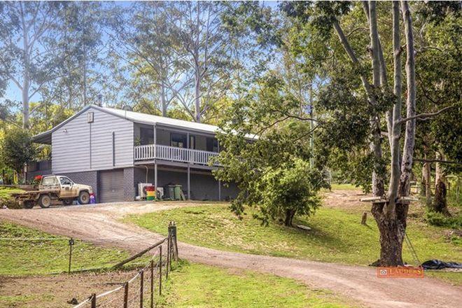 Picture of 1670 Mooral Creek Road, MOORAL CREEK NSW 2429
