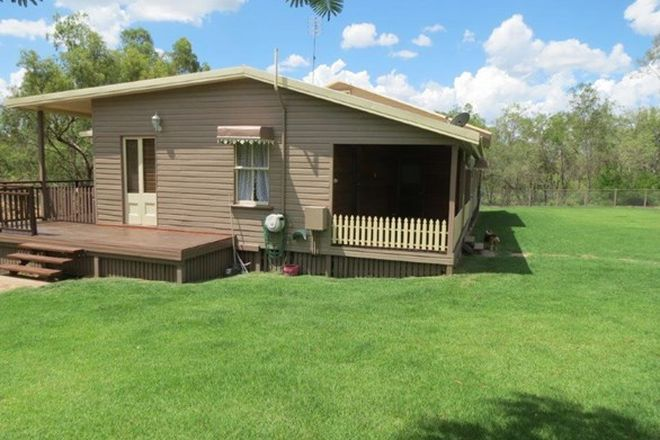 Picture of 37928 Lynd Highway, BREDDAN QLD 4820