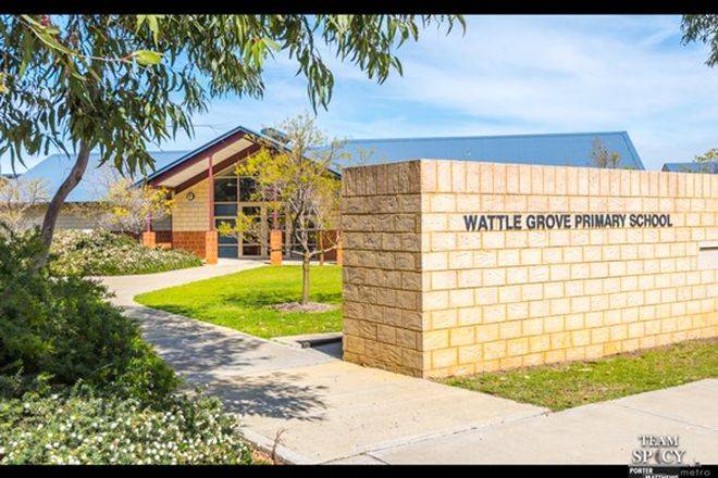 Picture of Various Lots Sheffield Road, WATTLE GROVE WA 6107