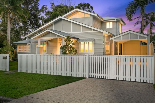 Picture of 1/43 Kingsley  Street, BYRON BAY NSW 2481