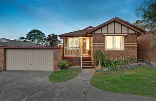 Picture of 8/12-22 Cutts Avenue, Croydon VIC 3136