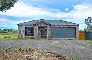 Picture of 18 Hendersons Road, Bowenvale, Maryborough VIC 3465