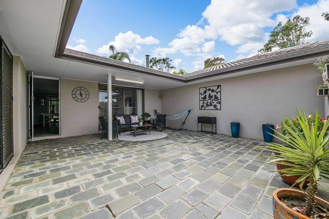 Picture of 25 Hamersley Circuit, ALEXANDRA HILLS QLD 4161