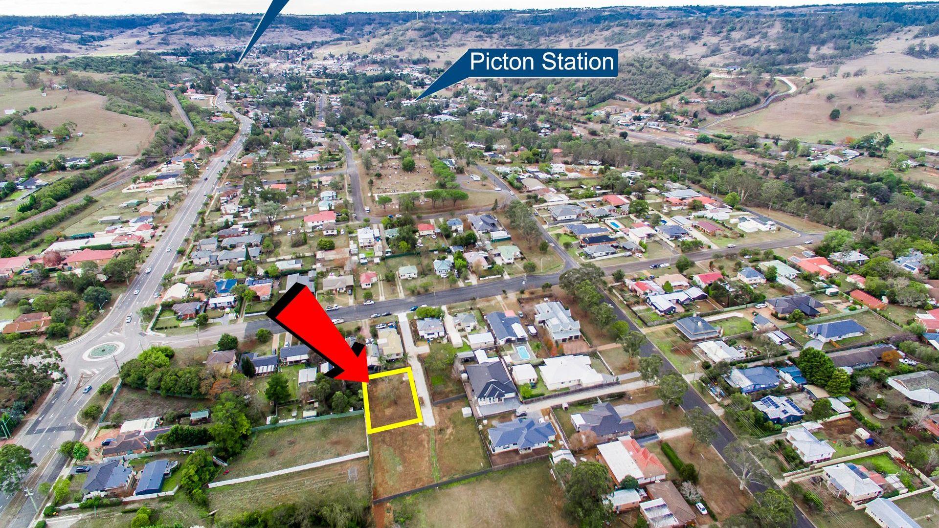 Lot 24b Antill Street, Picton NSW 2571, Image 1