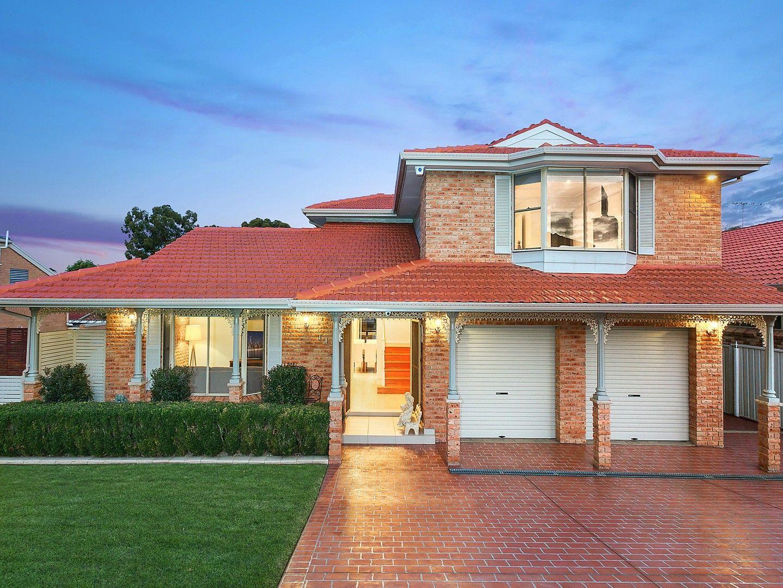14 Waterhouse Street, Abbotsbury NSW 2176, Image 0