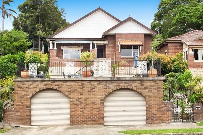 Picture of 70 Homer  Street, EARLWOOD NSW 2206