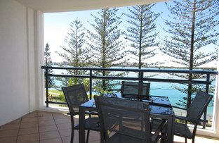 Picture of 406/75 Golden Beach Esplanade, Golden Beach QLD 4551