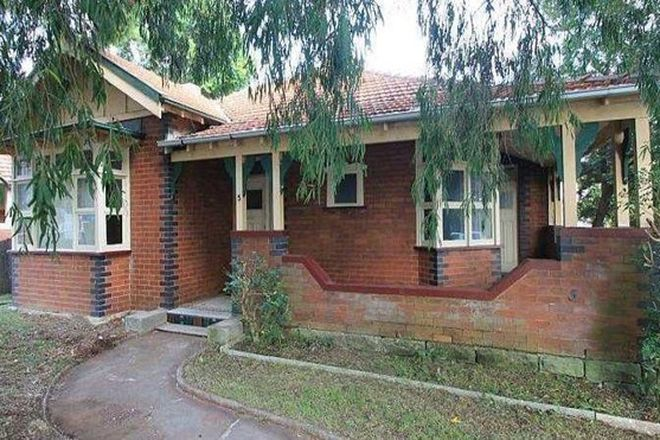 Picture of 5 Eden Street, ARNCLIFFE NSW 2205