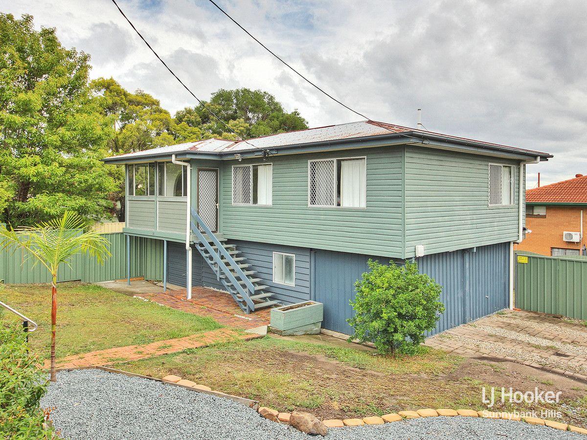 21 Landseer Street, Sunnybank Hills QLD 4109, Image 0