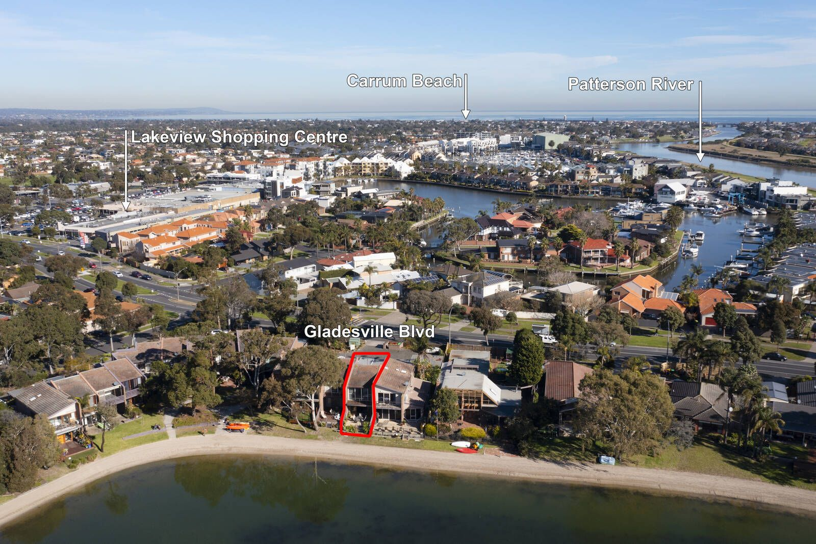 2/41 Gladesville Boulevard, Patterson Lakes VIC 3197, Image 2