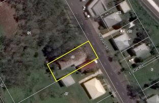 Picture of 49 Raglan Street, Mount Larcom QLD 4695