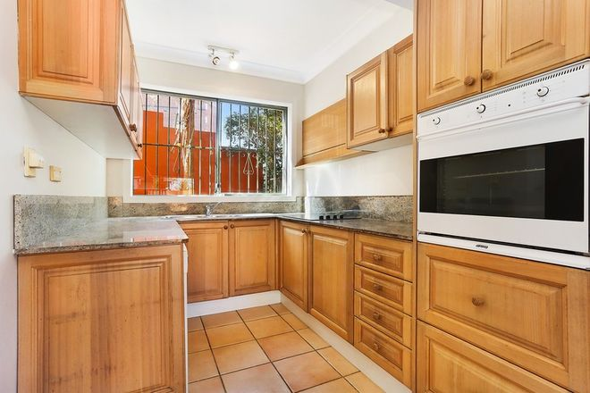 Picture of A/2A Lamont Street, WOLLSTONECRAFT NSW 2065