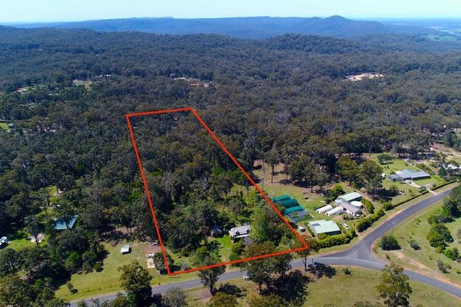 Picture of 180 Crisp Drive, ASHBY HEIGHTS NSW 2463