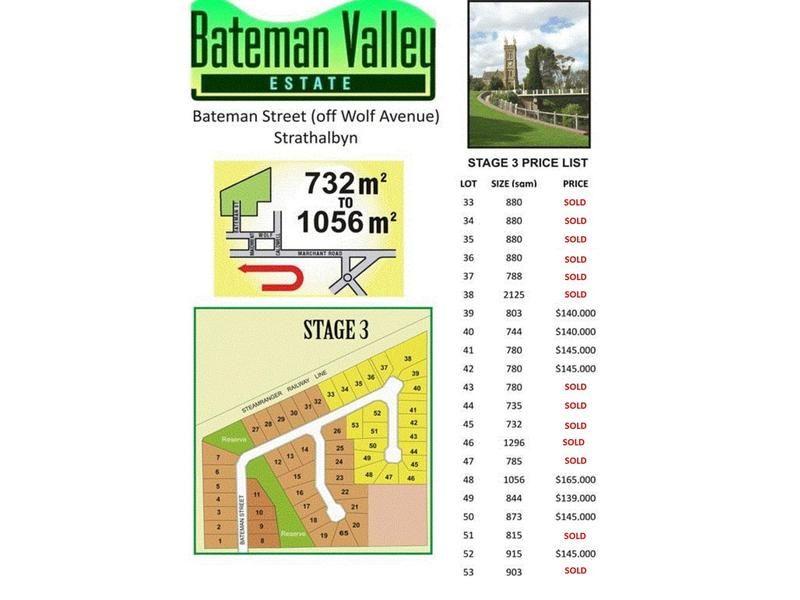 48 Bateman Street, Strathalbyn SA 5255, Image 2