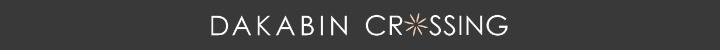 Branding for Dakabin Crossing