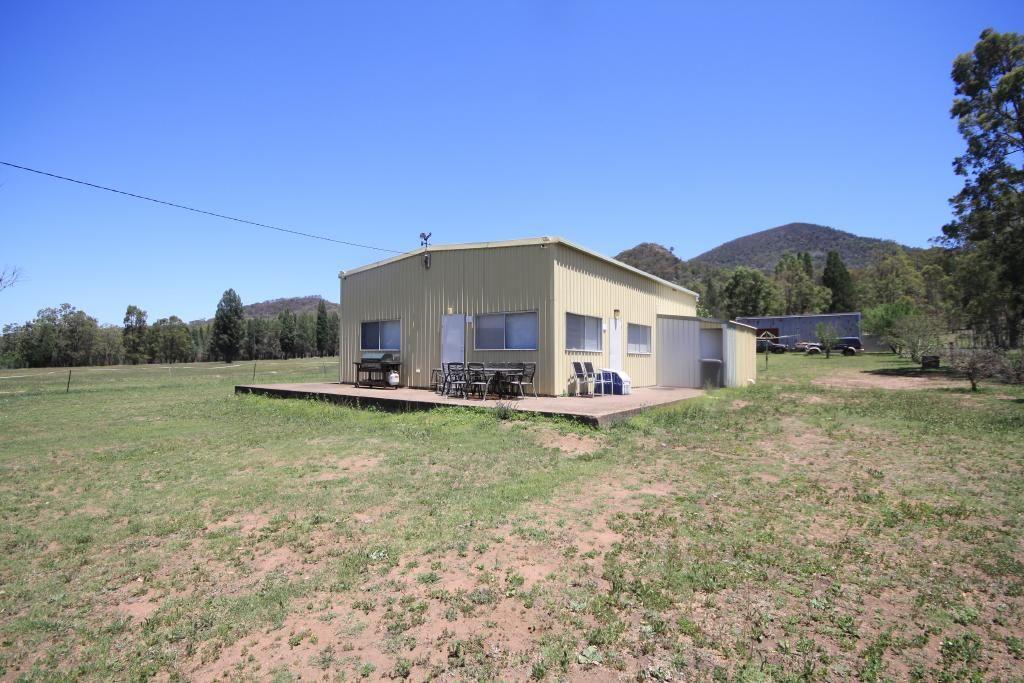 800 Worondi Creek Road, Gungal NSW 2333, Image 0