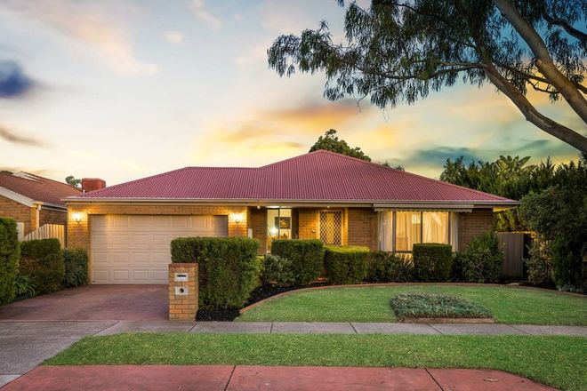 Picture of 10 Merthyr Place, ASPENDALE GARDENS VIC 3195