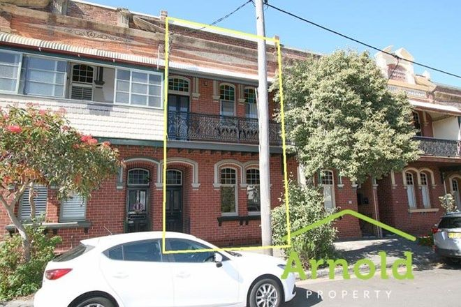 Picture of 17 Stevenson Place, NEWCASTLE NSW 2300