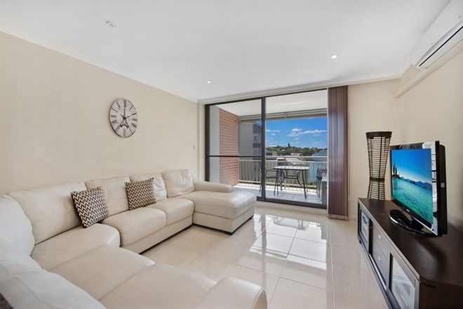 Picture of 907/41 Refinery Drive, PYRMONT NSW 2009