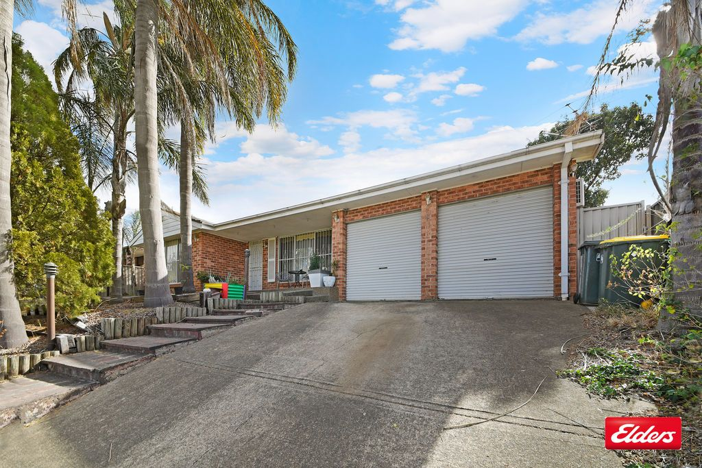 7 Graphite Place, Eagle Vale NSW 2558, Image 0