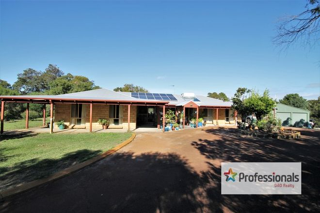 Picture of 56 Australind Road, LESCHENAULT WA 6233