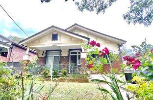 Picture of 26 Oak St, Ashfield NSW 2131