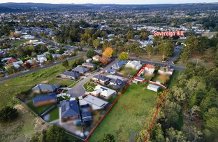 Picture of Lot 2/62 Magpie Street, Mount Pleasant VIC 3350