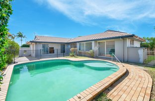 Picture of 14 Pintail Crescent, Burleigh Waters QLD 4220