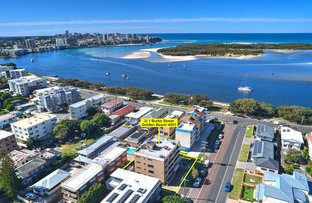 Picture of Unit 2/1 Burke Street, Golden Beach QLD 4551