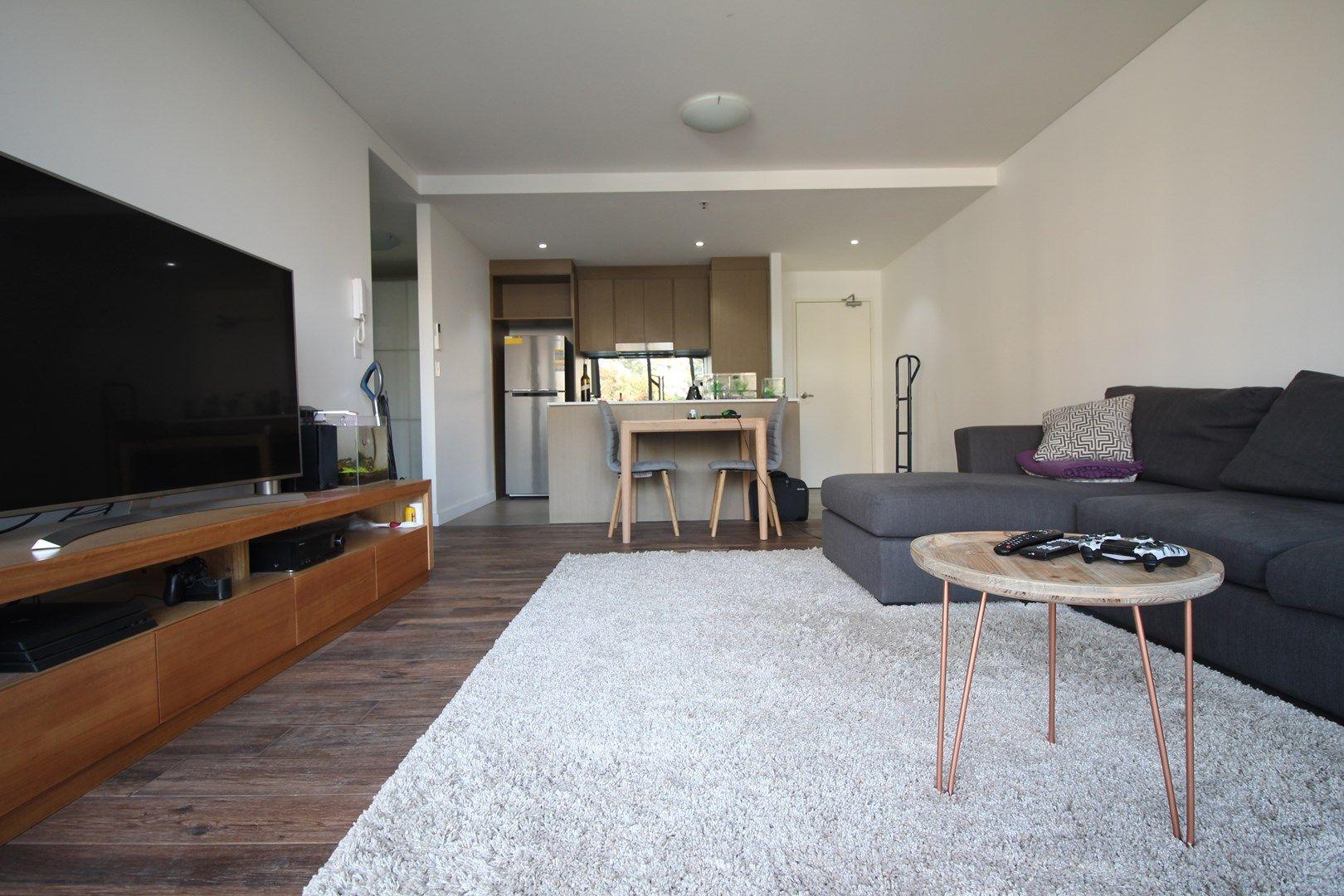 13/1-3  Bigge Street, Warwick Farm NSW 2170, Image 0