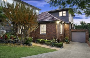 Picture of 44 Ellalong Road, Cremorne NSW 2090