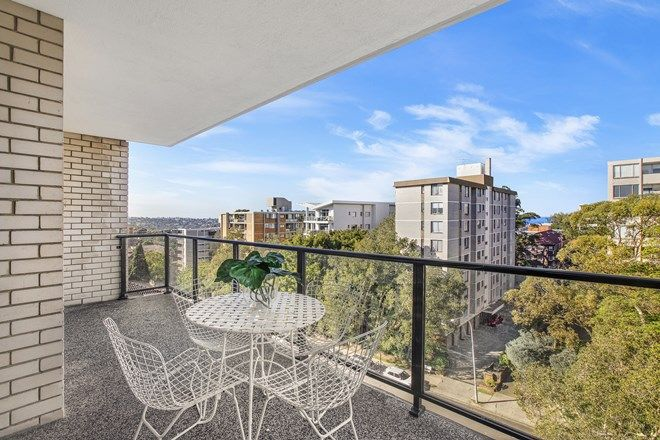 Picture of 6A/39-41 Penkivil Street, BONDI NSW 2026