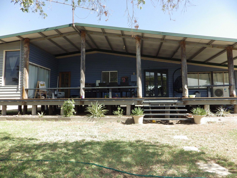 534 Carnarvon Highway, Injune QLD 4454, Image 0