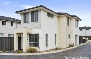 Picture of 41/30 Australis Drive, Ropes Crossing NSW 2760