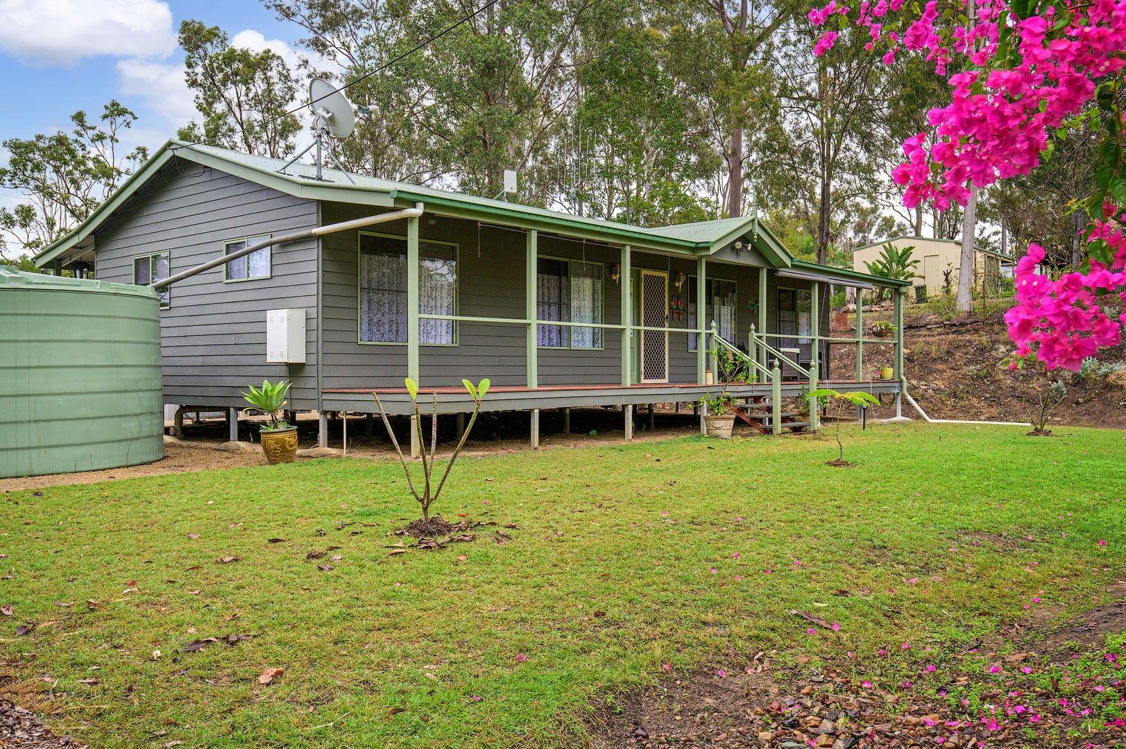 126 Arborten Road, Glenwood QLD 4570, Image 0