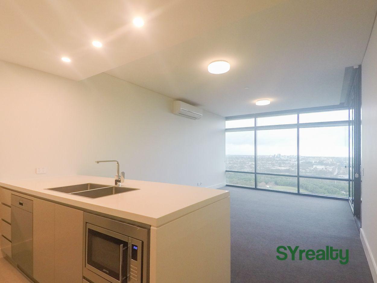 2203/1 Brushbox Street, Sydney Olympic Park NSW 2127, Image 2