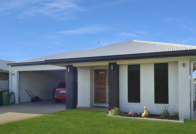 4 Kingslea Court, Ooralea QLD 4740, Image 0