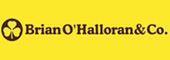 Logo for Brian O'Halloran & Co Real Estate